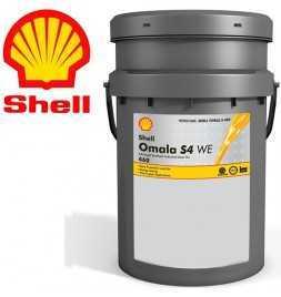 Shell Omala S4 WE 460 Secchio da 20 litri