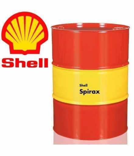 Shell Spirax S2 ATF AX Fusto da 209 litri