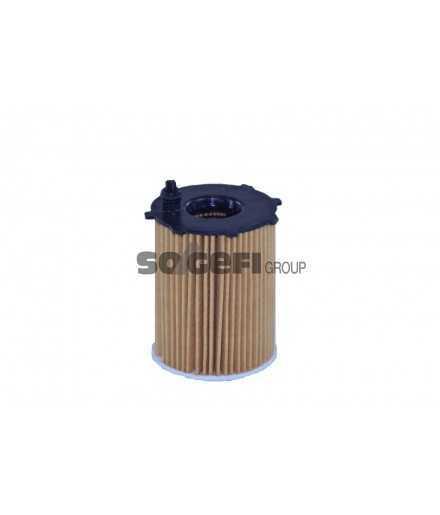 Filtro olio Tecnocar OP437 specifico per Fiat 500 , Panda e Punto