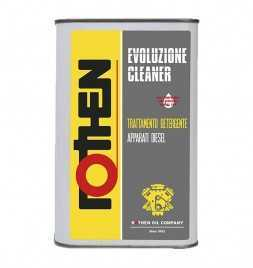 Additivo per Gasolio - ROTHEN EVOLUZIONE CLEANER Latta da 1 Litro