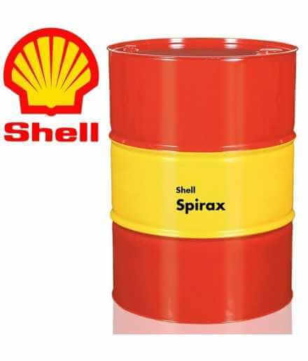 Shell Spirax S6 AXME 75W90 Fusto da 209 litri