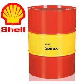 Shell Spirax S6 GXME 75W-80 Fusto da 209 litri
