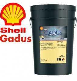 Shell Gadus S1 V160 2 Secchio 18 kg.