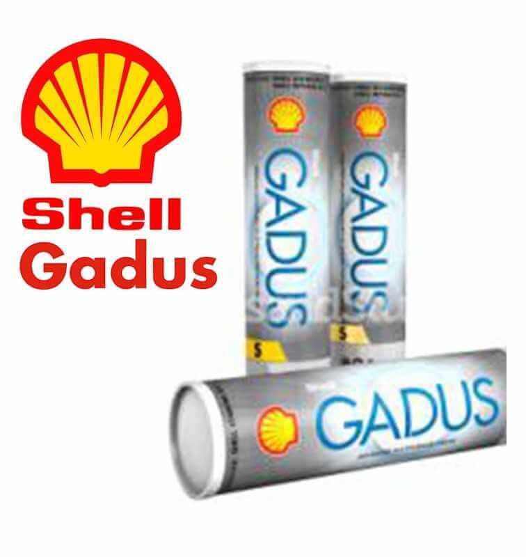 Shell Gadus S1 V220 2 Cartuccia 400 Gr.