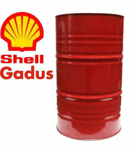 Shell Gadus S1 V220 2 Fusto 180 kg.