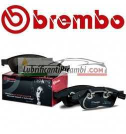 Brembo P23117 Pastiglia Freno
