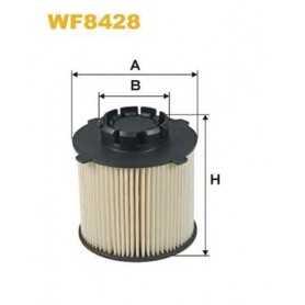 Filtro carburante WIX FILTERS codice WF8428