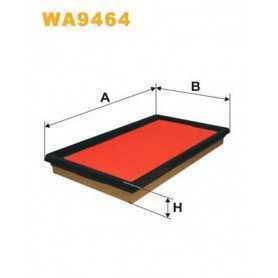 Filtro aria WIX FILTERS codice WA9464