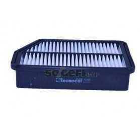 Filtro aria TECNOCAR codice A2390