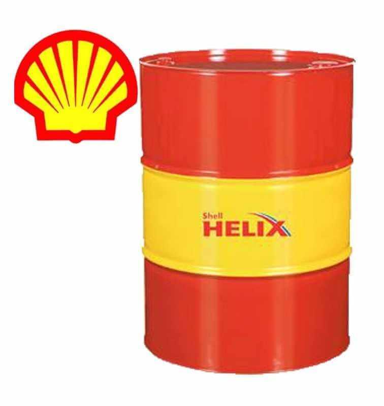 Olio Motore Auto Shell Helix HX7 10W-40 (SN/CF A3/B4) Fusto da 209 litri