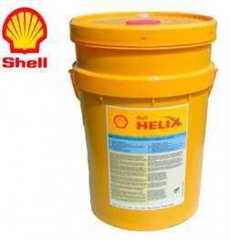 Shell Helix HX7 10W-40 (SN/CF A3/B4) Secchio da 20 litri