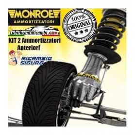 Ammortizzatore MONROE codice 376009SP