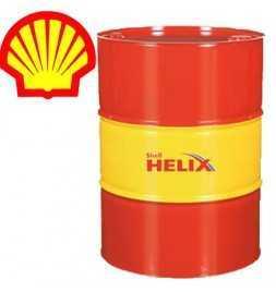 Shell Helix HX7 5W-40 (SN/CF A3/B4) Fusto da 209 litri