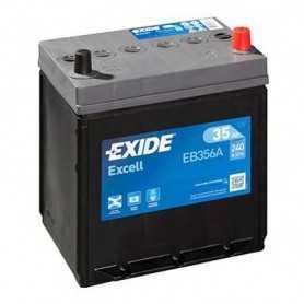 Batteria avviamento EXIDE codice EA472