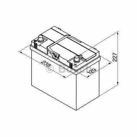 Equal Quality 061036 Meccanismo Alzacristallo Anteriore Destro