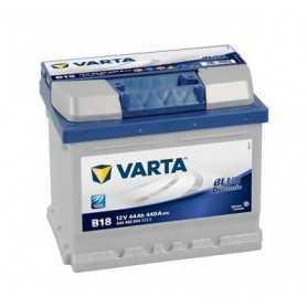 Starter battery VARTA Blue Dynamic B18 44Ah 440A