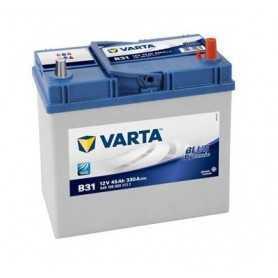 Batteria avviamento VARTA codice 545155033