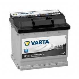 Starter battery VARTA code 545412040