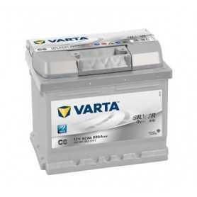 Batteria avviamento VARTA codice 552401052