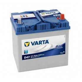 Batteria avviamento VARTA codice 560410054