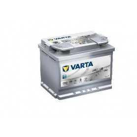 Starter battery VARTA code 560901068