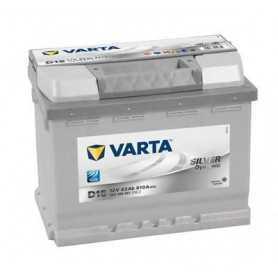 Starter battery VARTA code 563400061