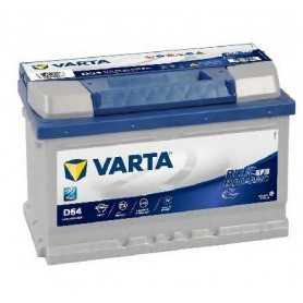 Batteria avviamento VARTA codice 565500065