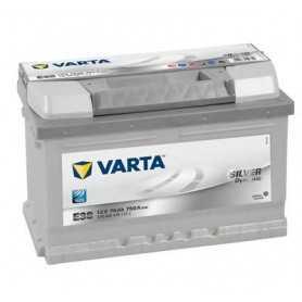 Batteria avviamento VARTA codice 574402075