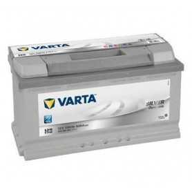 Batteria VARTA Silver Dynamic H3 100 AH 830A codice 600402083 (H3)