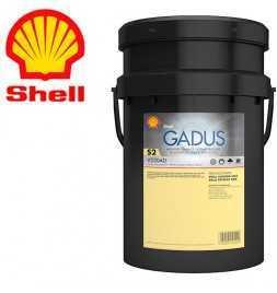 Shell Gadus S2 V220D 2 Secchio 18 kg.