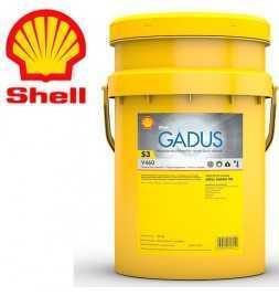 Shell Gadus S3 V460 2 Secchio 18 kg.