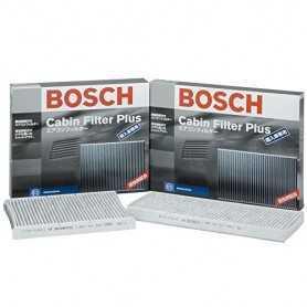 Bosch 1987432409 FILTRO ABIT CARBONE ATTIV