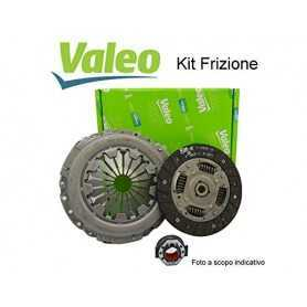 Valeo 006729 Clutch Kit