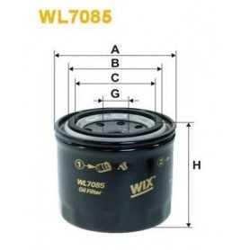 Filtro aria WIX FILTERS codice WA6783