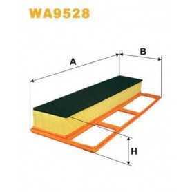 Filtro carburante WIX FILTERS codice WF8302