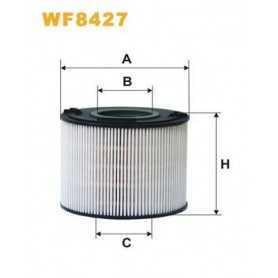 Filtro aria WIX FILTERS codice WA6706