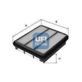 UFI air filter code 30.204.00