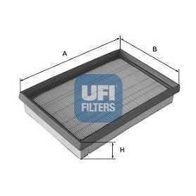 UFI-Luftfiltercode 30.384.00