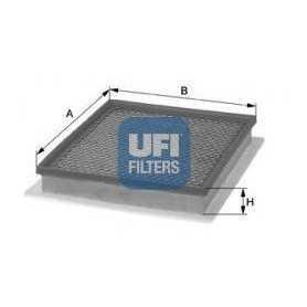 Filtro aria UFI codice 30.404.00