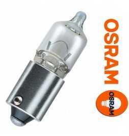 Osram 64132 Lampada per Motocicli con Attacco in Metallo