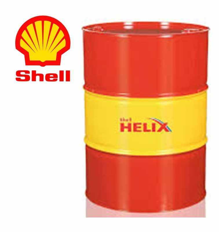 Shell Helix Ultra 0W-40 (SN/CF A3/B4) Fusto da 209 litri