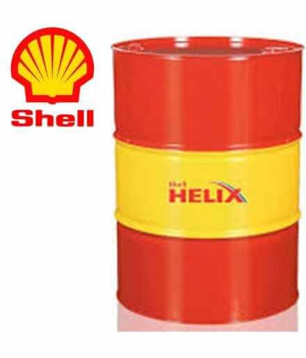 Shell Helix Ultra Racing 10W-60 (SN/CF, A3/B4) Fusto da 209 litri