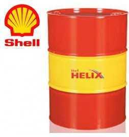Olio Motore Auto Shell Helix HX8 Synthetic 5W-40 (SN/CF, A3/B4, MB229.3) Fusto da 209 litri