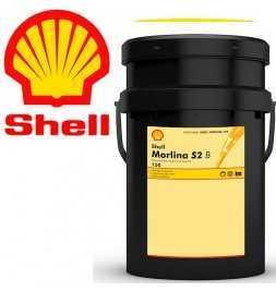 Shell Morlina S2 B 150 Secchio da 20 litri