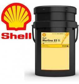 Shell Morlina S2 BL 10 Secchio da 20 litri