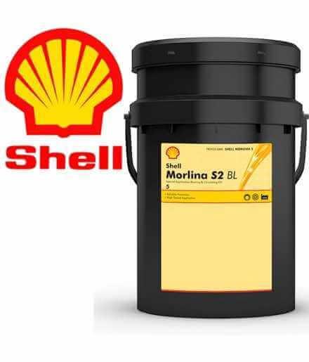 Shell Morlina S2 BL 5 Secchio da 20 litri