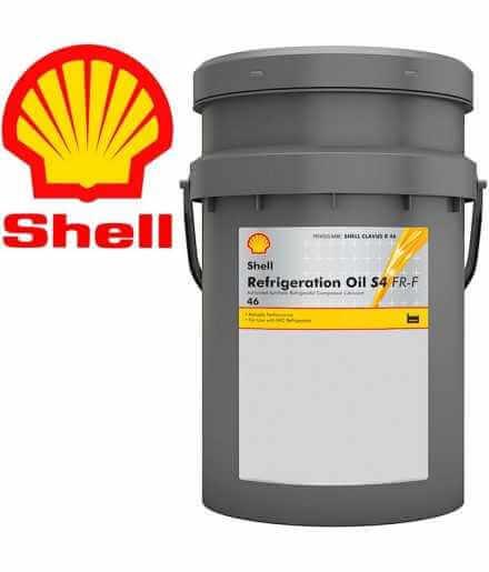 Shell Refrigerator S4 FR-F 46 Secchio da 20 litri