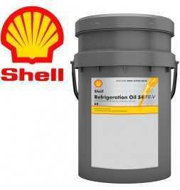 Shell Refrigerator S4 FR-V 68 Secchio da 20 litri