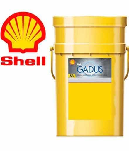 Shell Gadus S3 V100 2 Secchio 18 kg.
