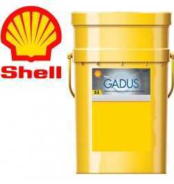 Shell Gadus S3 V1000A 2 Fusto 180 kg.